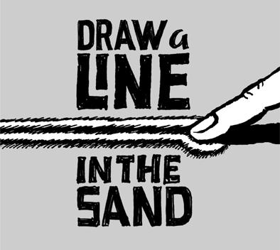 Sand Line